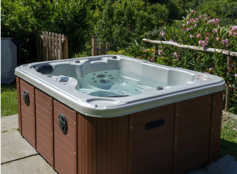 Hot Tub Insurance